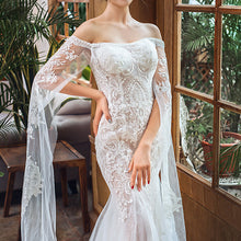 Load image into Gallery viewer, #7185 WEDDINGS EVENING DRESSES