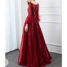 Load image into Gallery viewer, #7209 PARTY EVENIN PROM MAXI DRESS