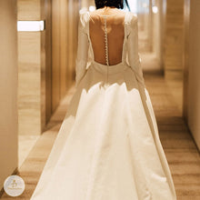 Load image into Gallery viewer, #7273 WEDDING DRESS