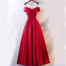 Load image into Gallery viewer, #6186 RUBY DRESS