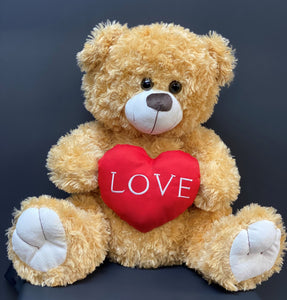 Valentines Large Love Bear
