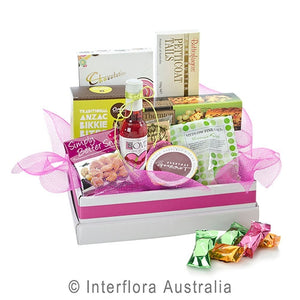 Sweets in a Hamper