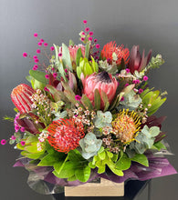 Load image into Gallery viewer, Bouquet of Natives Seasonal Mix