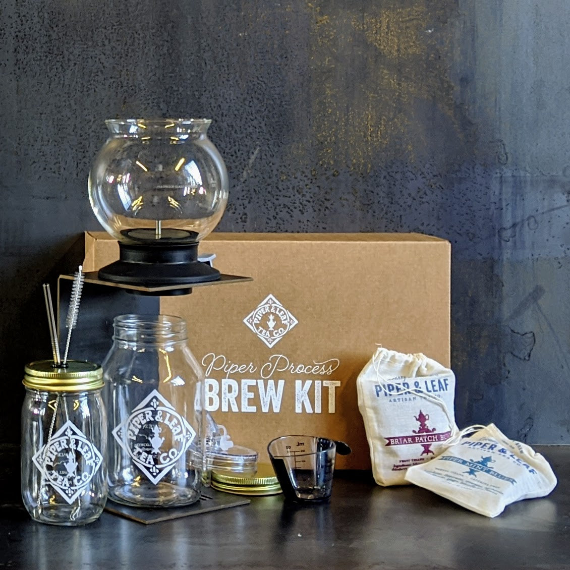 Deluxe Piper Brew Kit