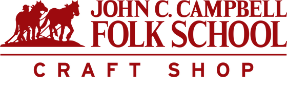 John C. Campbell Folk School Craft Shop