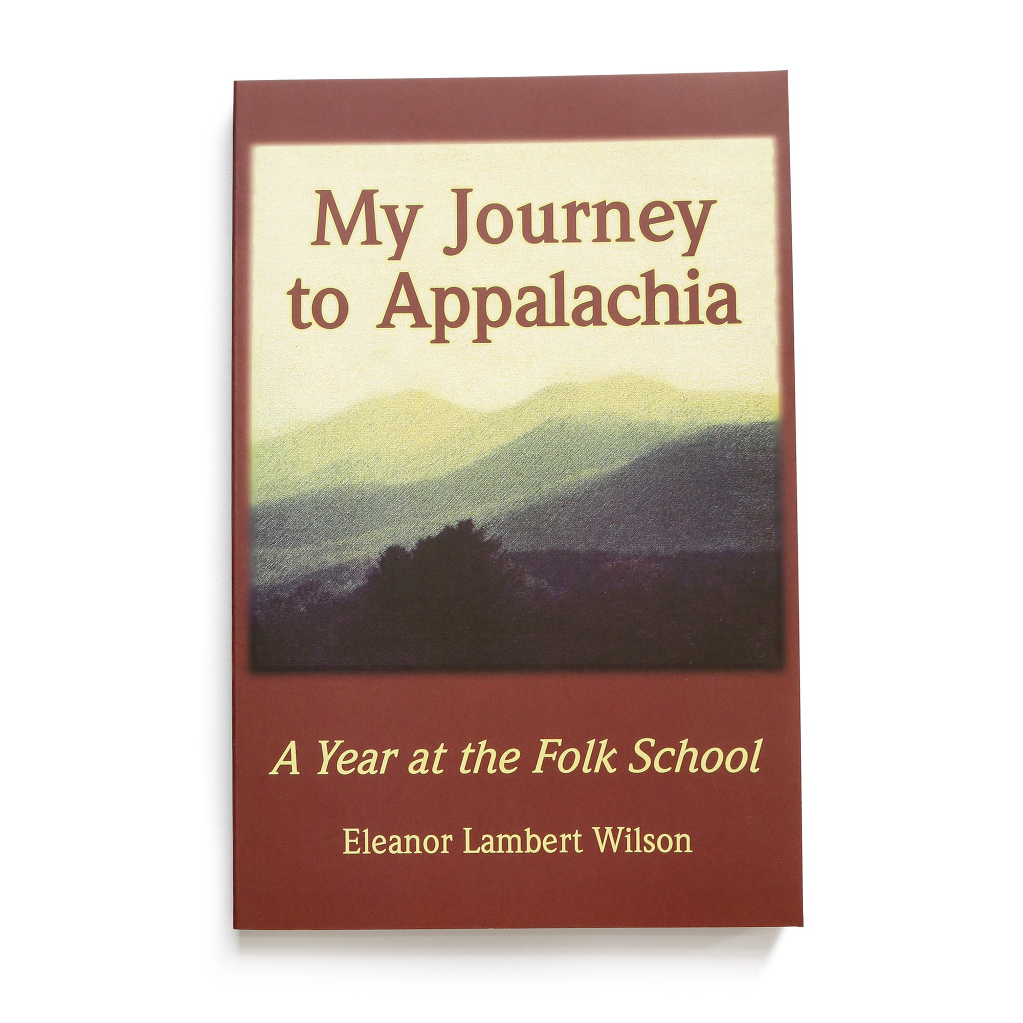My Journey to Appalachia