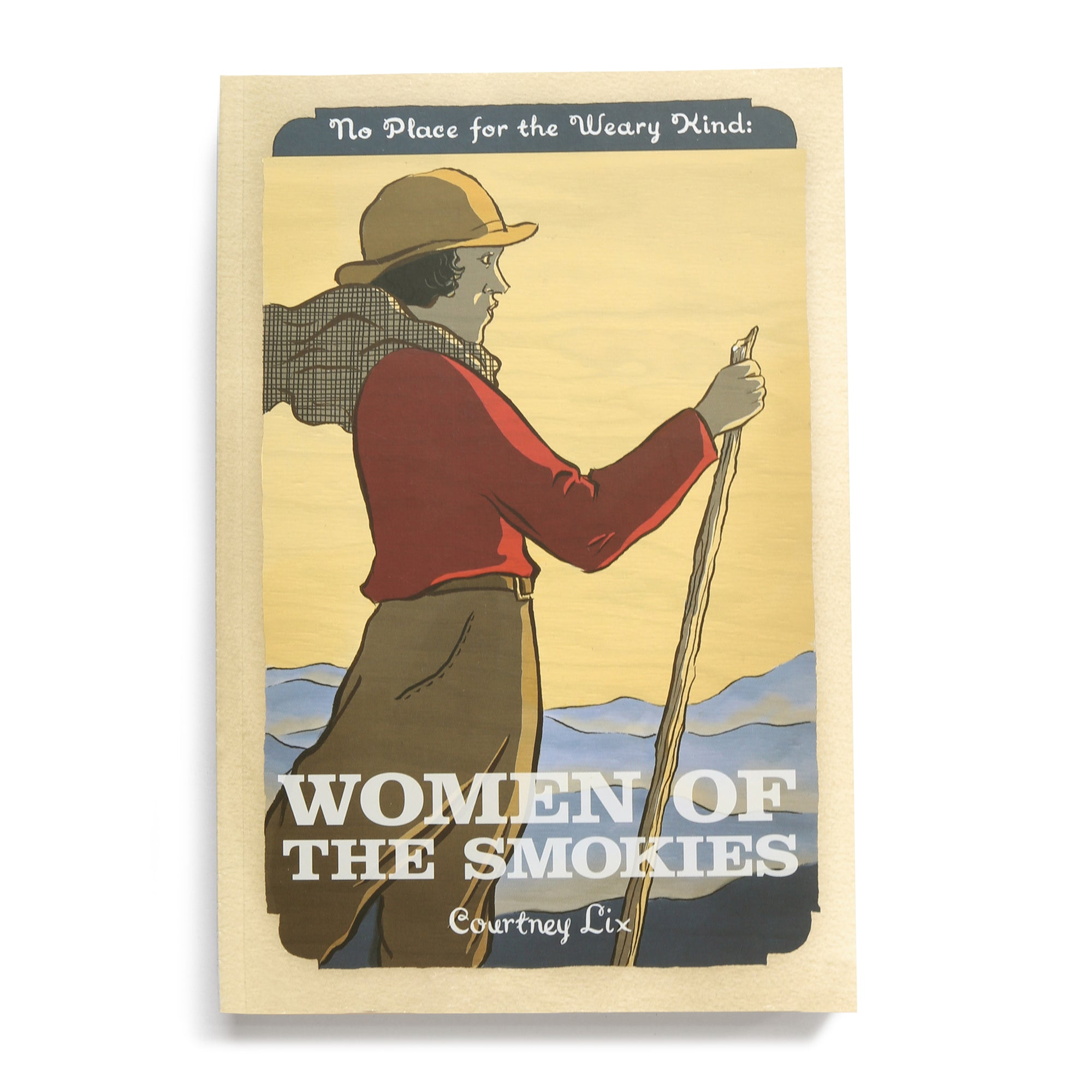 Women Of The Smokies