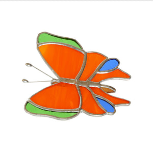 Butterfly Suncatcher