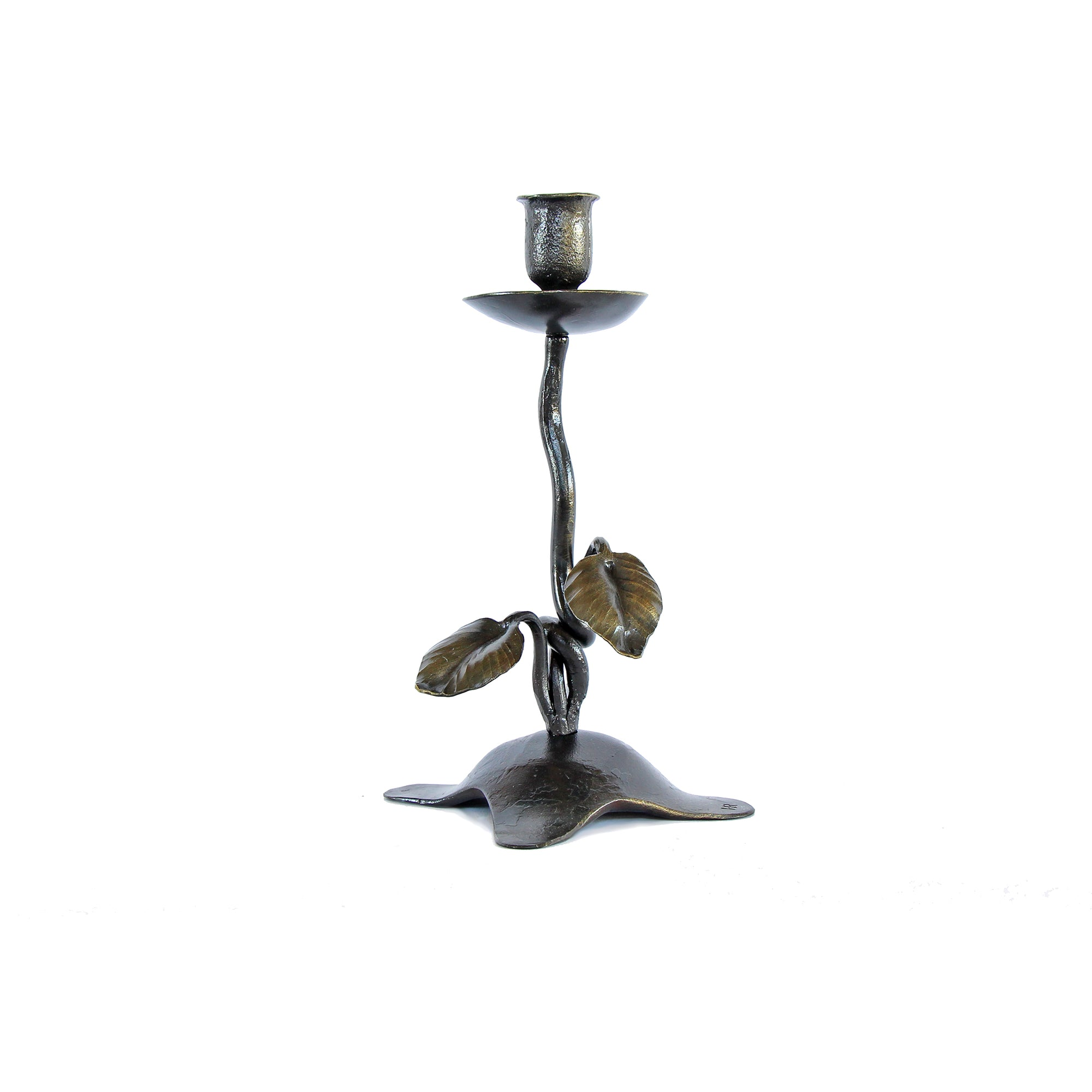 Standing Candle Holder