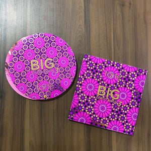 Paletta de blushes Big Blush Book Volume III, tarte
