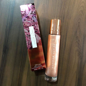 Iluminador corporal Body Lava Who Needs Clothes, Fenty Beauty