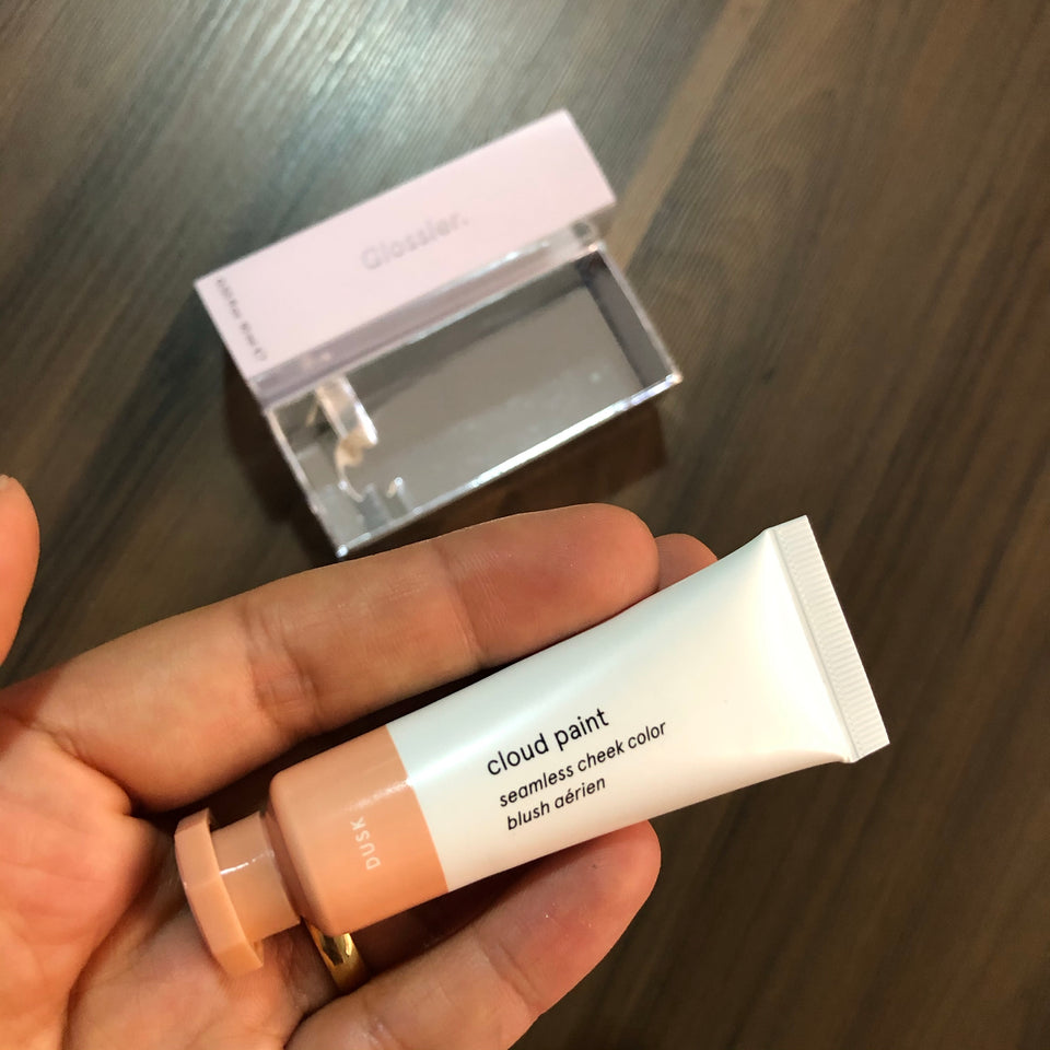 Blush Cloud Paint, Glossier