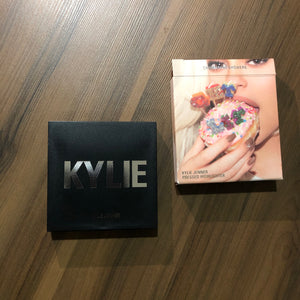 Iluminador Champagne Showers Highlighter, Kylie Cosmetics