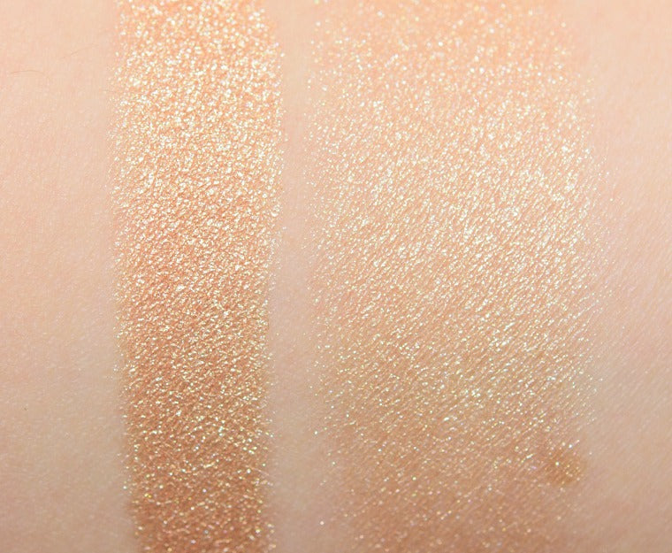 Iluminador Shiny Pretty Things Extra Dimension Skinfinish, Oh Darling, MAC Cosmetics