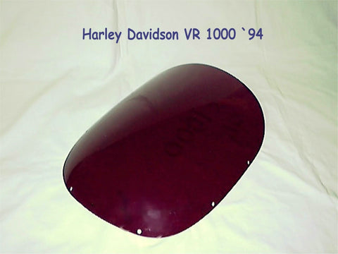 Air Tech Harley Davidson VR 1000 1994 - 1996