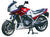 Air Tech Honda VF 700/750 F 1983 - 1985