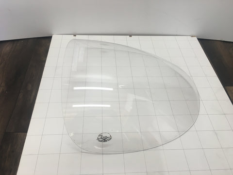 Air Tech SCF4 Sidecar Screen