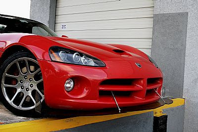 Dodge Viper SRT-10 Front Wind Splitter