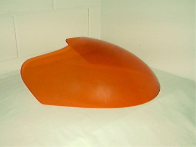 Air Tech Yamaha TZ 125 Race Fairing 1979 G & H