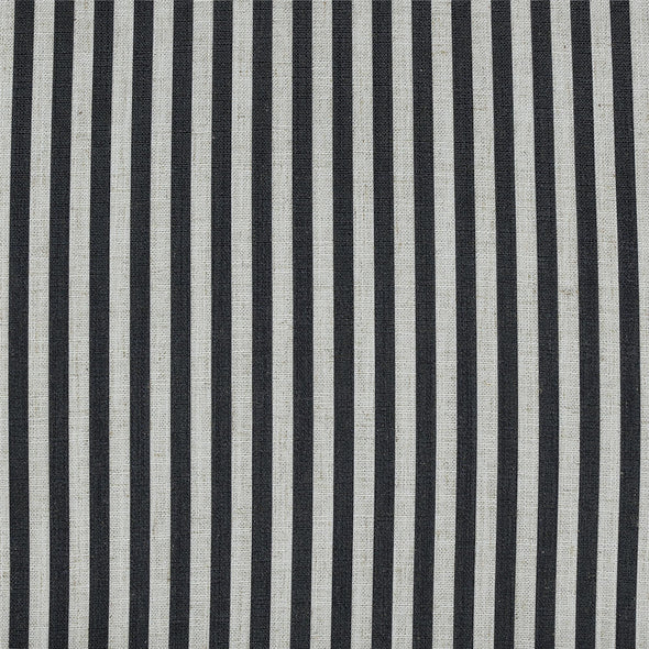 Jaya Accent Chair - Black Stripe - N/A