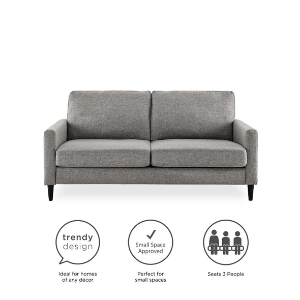 Kaci Sofa - Gray - N/A