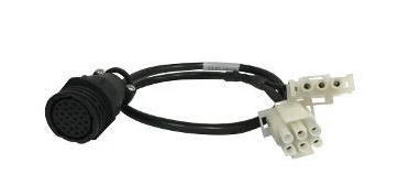 1st Generation ZF System Cable (T17)