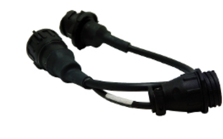 TEXA Truck Eberspacher Cable for Solaris and Temsa (T31)
