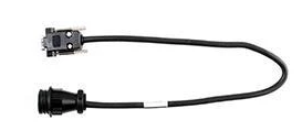 9-PIN Cable for SISU, SAUER DANFOSS and CARRARO Transmission (T37)