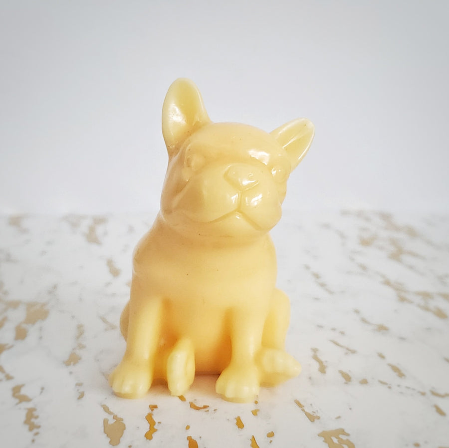 *Puppy Love in All Shades - French Bulldog Wax Melt | 1.8 oz.