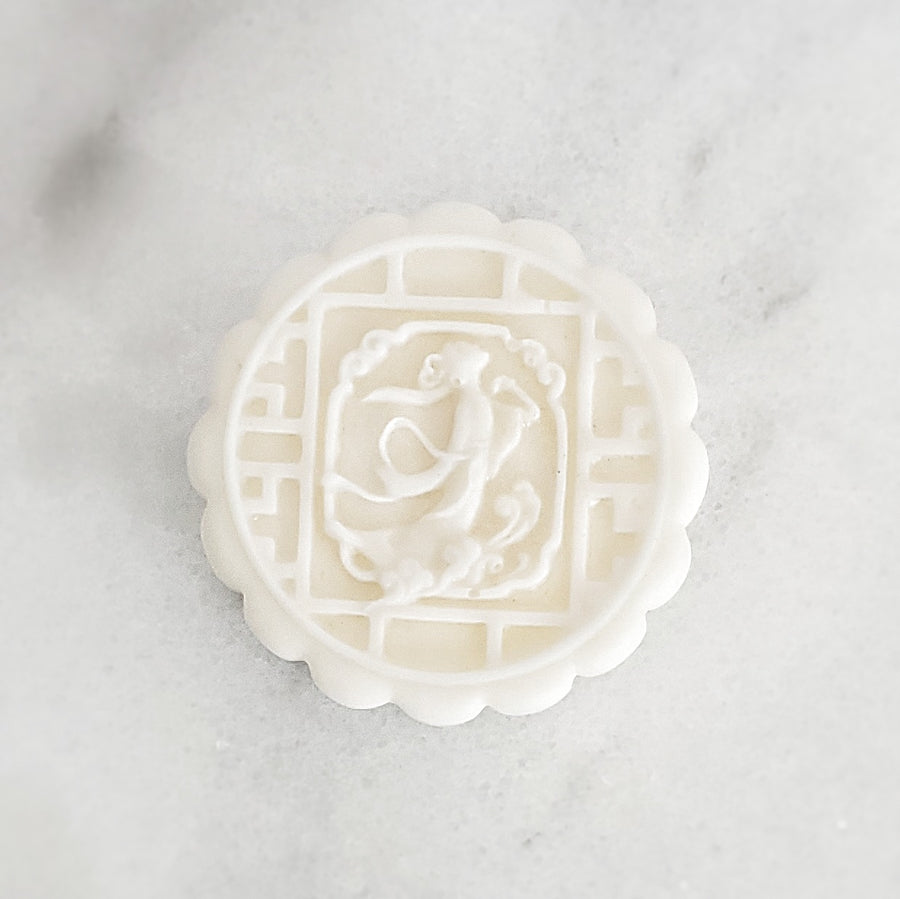 Icy Mooncake Wax Melts (Single) - 2.2 oz.