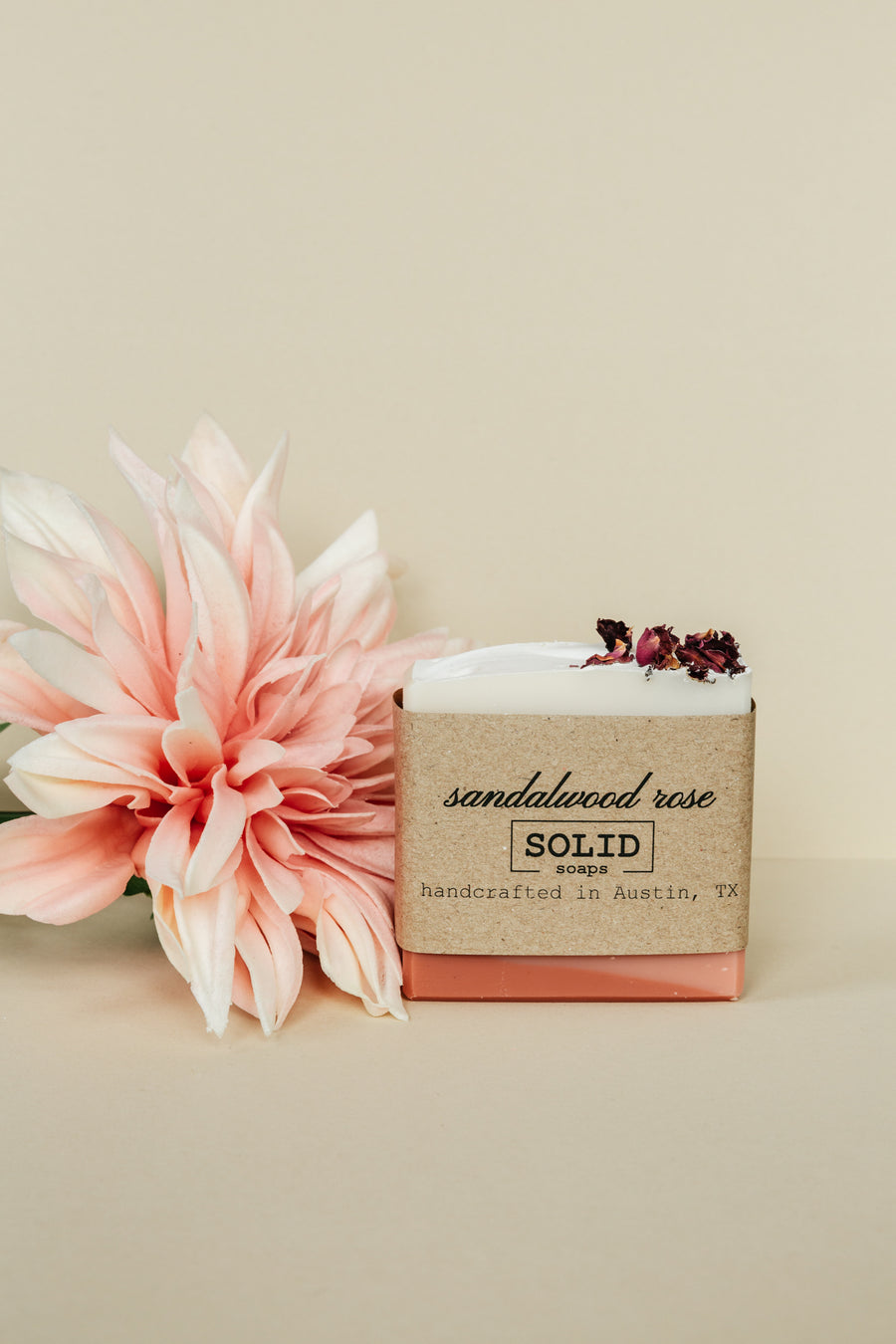 Gift Set | Blush Florals