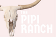 THE PIPI RANCH GIFTCARD