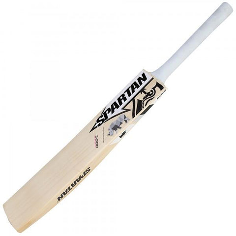 Rhino English Willow Cricket Bat - Grade 5 - Spartan Sports Global