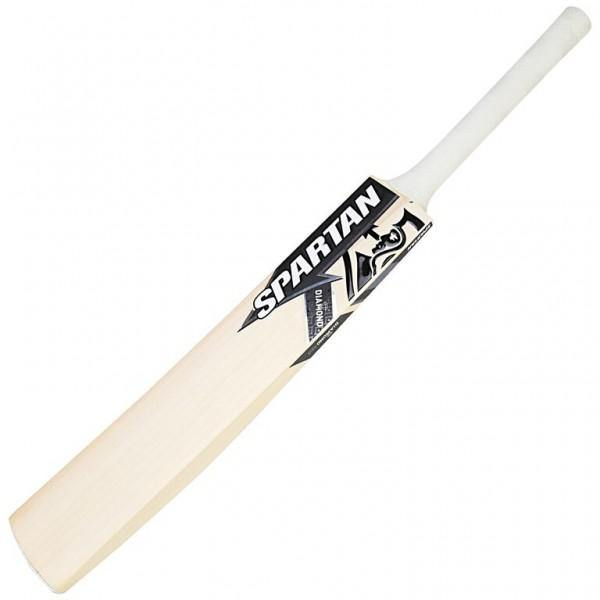 Spartan Diamond Players Edition Cricket Bat - Spartan Sports Global