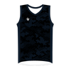 Custom Basketball Singlet | Hex - Slate - Spartan Sports Global