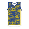 Custom Basketball Singlet | Hex - White - Spartan Sports Global