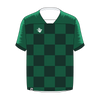 Custom Soccer Jersey | Barca - Green - Spartan Sports Global