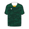 Custom Soccer Jersey | Hex - Green - Spartan Sports Global