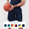 Custom Basketball Short | Hex - Navy - Spartan Sports Global