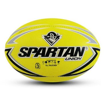 Classic Rugby Union Ball - Spartan Sports Global