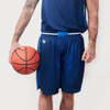 Custom Basketball Short | Plain - Navy - Spartan Sports Global