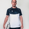 Custom Rugby Jersey | Hex - White/ Slate - Spartan Sports Global