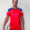 Custom Rugby Jersey | Ruck - Red - Spartan Sports Global