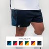 Custom Rugby Short | Hex - Navy - Spartan Sports Global