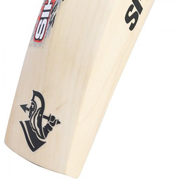 Spartan Sikander Limited Edition English Willow Cricket Bat - Spartan Sports Global