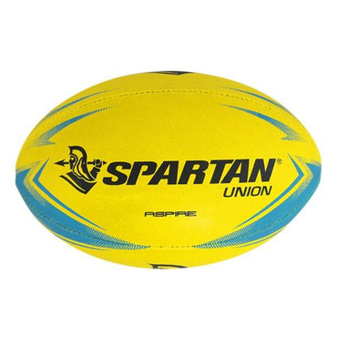 Aspire Rugby Union Ball - Spartan Sports Global