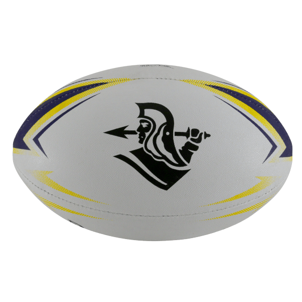 Elite Rugby Union Ball - Spartan Sports Global