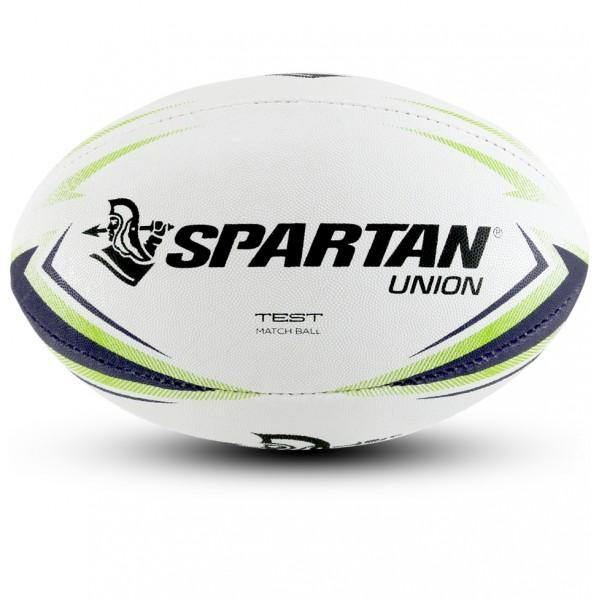 Test Match Rugby Union Ball - Spartan Sports Global