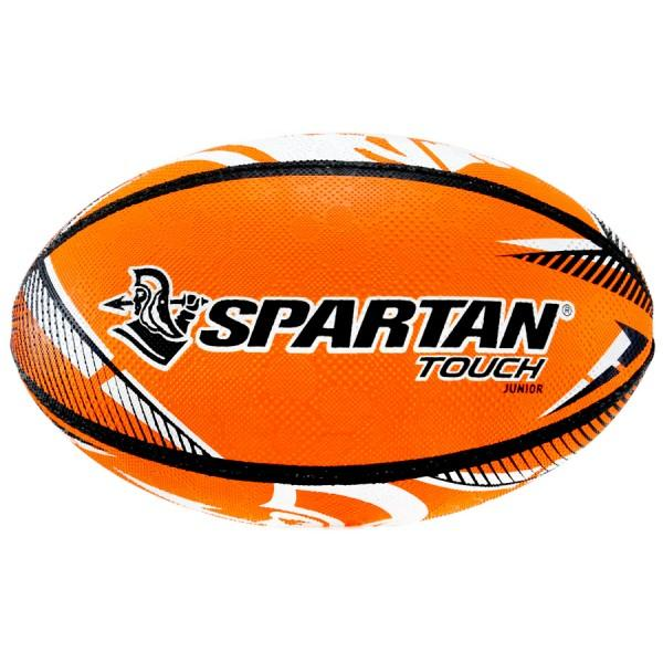 Fluro Touch Football - Spartan Sports Global