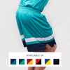 Custom Basketball Short | Wolf - Teal - Spartan Sports Global